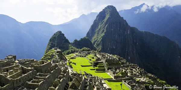 Visiter le Machu Picchu : Attention aux nouvelles règles !
