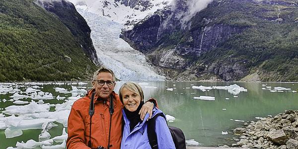 Sabine et Didier / Chili sur mesure / Novembre 2019