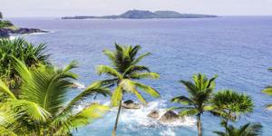 Christian / São Tomé-et-Principe en petit groupe / Juin 2021